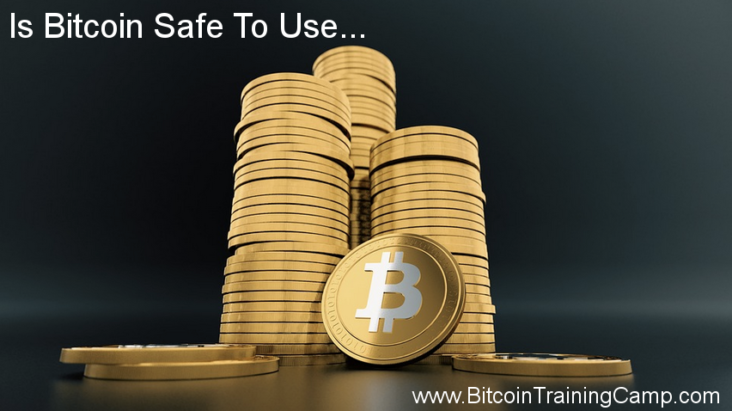 Is-Bitcoin-Safe-To-Use-Bitcoin-Training-Camp