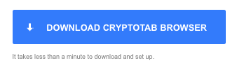Cryptotab Download Button